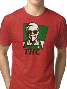 THC Secret Recipe Tri-blend T-Shirt