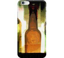 Four Green Fields iPhone Case/Skin