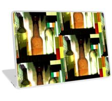 Four Green Fields Laptop Skin