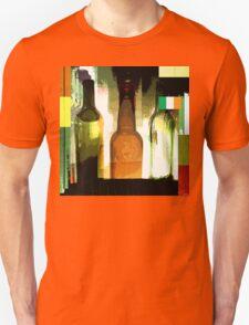 Four Green Fields Unisex T-Shirt