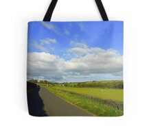 An August Evening........................Ireland Tote Bag