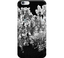 A Great Garden Requires Sacrifice iPhone Case/Skin