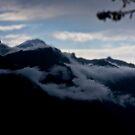 blur in the sky by mario farinato