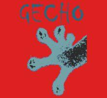 GECHO BLU One Piece - Short Sleeve