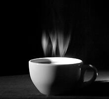 Coffee by Lauren Waters