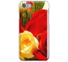Love Your Self! --- Rose iPhone Case/Skin