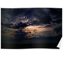 Moor Sky Poster
