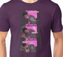 Intrusive ghosts Unisex T-Shirt