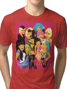 Barbie Collection Tri-blend T-Shirt
