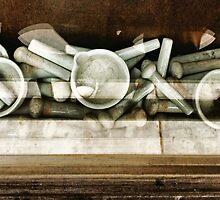 Apothecary Window by Barbara Wyeth