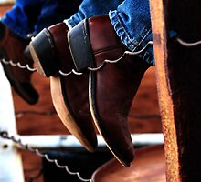Rodeo Boots by Vincenzo1949