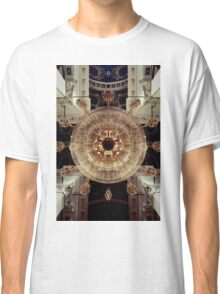 Christian religion symbol cross  Classic T-Shirt