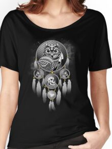 Bring the Nightmare Women's Relaxed Fit T-Shirt
