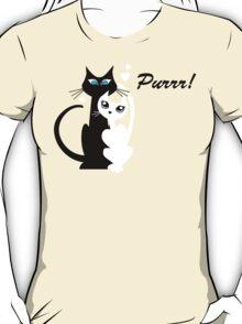 Purrr! T-Shirt