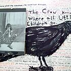 The Crow. by Fuschia