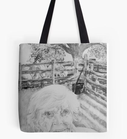 The Centurian 1908-2010 Tote Bag