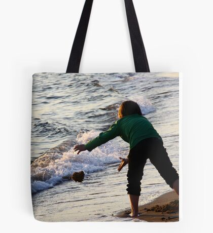 A reason for everything Tote Bag