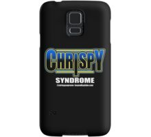 Beyond Kayfabe Podcast -  Chrispy Syndrome Samsung Galaxy Case/Skin