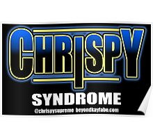 Beyond Kayfabe Podcast -  Chrispy Syndrome Poster