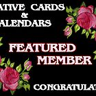 Creative Cards & Calendars featured member by LoneAngel