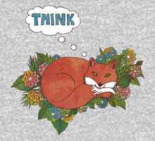 Think Outside the Fox Kids Clothes