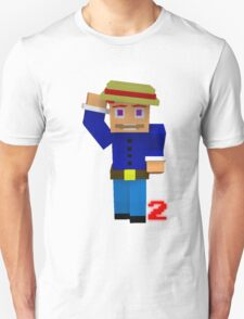 FNAD 2 Offical Merch - Toy Brent Unisex T-Shirt
