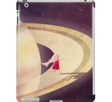 Saturn Child iPad Case/Skin
