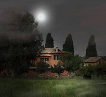 La notte by Bibi03