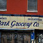 Park grocery  by Jeff Stroud