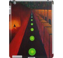 Lonely Night - Fine Art Painting iPad Case/Skin