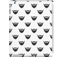 Beards iPad Case/Skin
