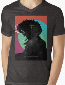 cowboy bebop Mens V-Neck T-Shirt