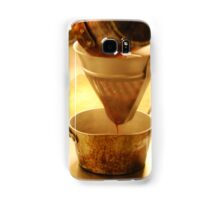 Culinary Art - Quality Control Samsung Galaxy Case/Skin