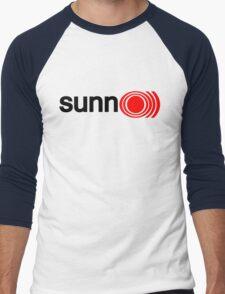 Sunn Amp Sticker T-Shirt