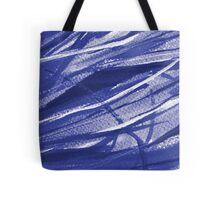 Abstract 1 Digitally Enhanced 9  Tote Bag