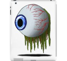 Eye Horror iPad Case/Skin