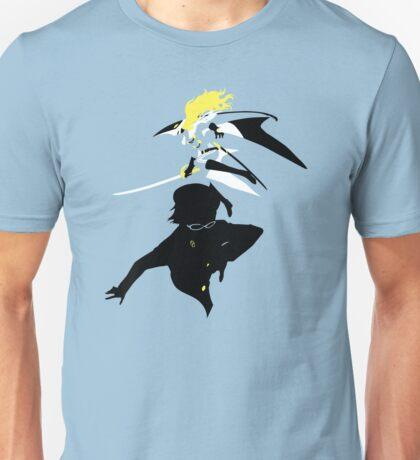 Naoto Shirogane/Sumeragi (Persona 4) Unisex T-Shirt
