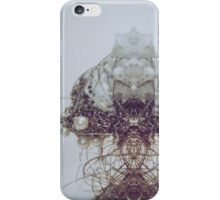 Pearl wire iPhone Case/Skin