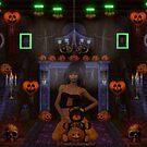 Haunted Mansion by EnchantedDreams