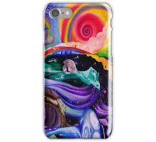 Love Under Fire iPhone Case/Skin