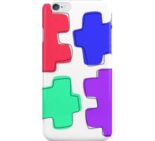 Puzzle Pieces iPhone Case/Skin