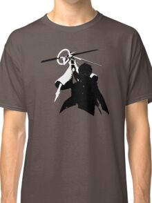 Yu Narukami/Izanagi-no-Okami (Persona 4) Classic T-Shirt