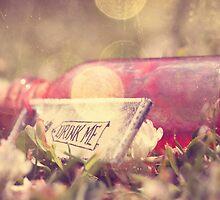 Drink me II by AnnaWand