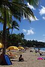 Lazy Hawaiian Afternoon  by John Carpenter