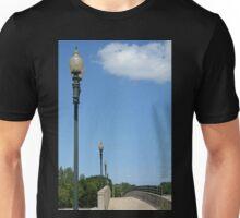 Lamppost Trail Unisex T-Shirt