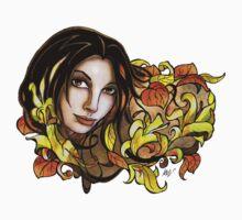Golden Autumn Dee by AlexKujawa