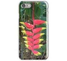 Tropicle Dangles iPhone Case/Skin