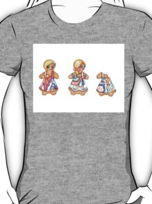 Gingerbread Love T-Shirt