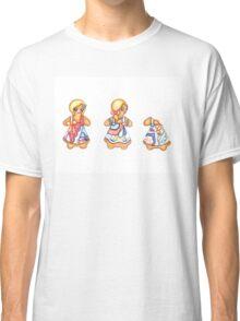Gingerbread Love Classic T-Shirt