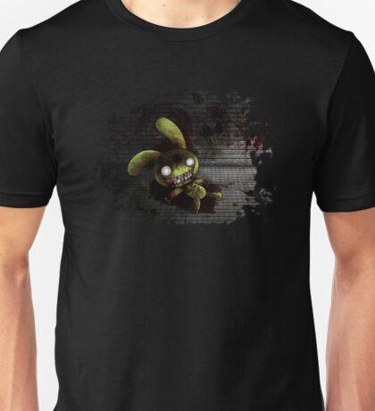 Tombie Doll (shirt) Unisex T-Shirt